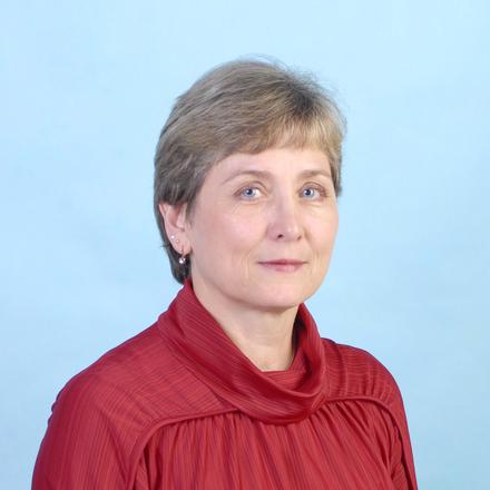 Баранникова Светлана Анатольевна