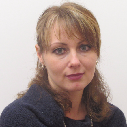Берестова Дарья Дмитриевна