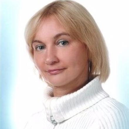 Блинова Ольга Олеговна