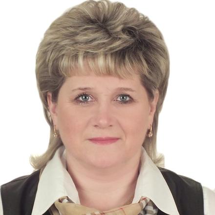 Богатая Ирина Николаевна