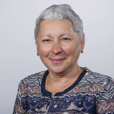 Борисова Елена Серафимовна