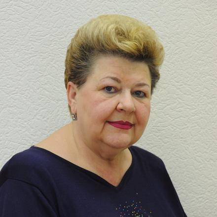 Буркова Лариса Федоровна