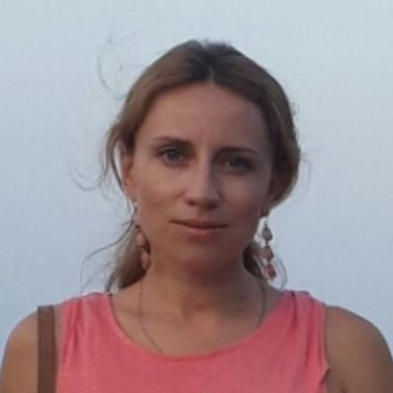 Чикало Наталья Александровна