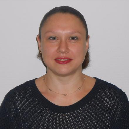 Черская Екатерина Петровна