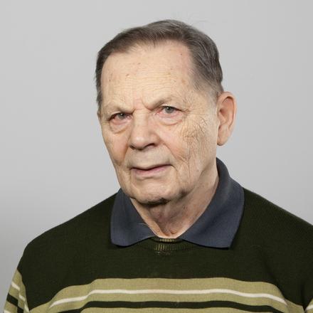Чесноков Григорий Дмитриевич