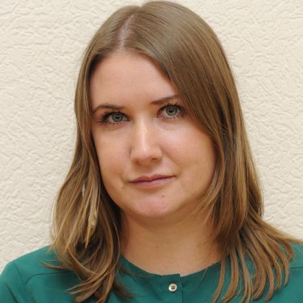 Чиркова Мария Викторовна