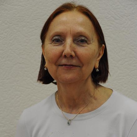 Данилихина Наталья Георгиевна