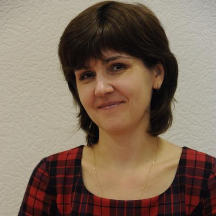 Деваева Оксана Богдановна
