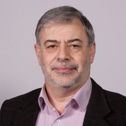 Дохолян Самвел Бахшиевич