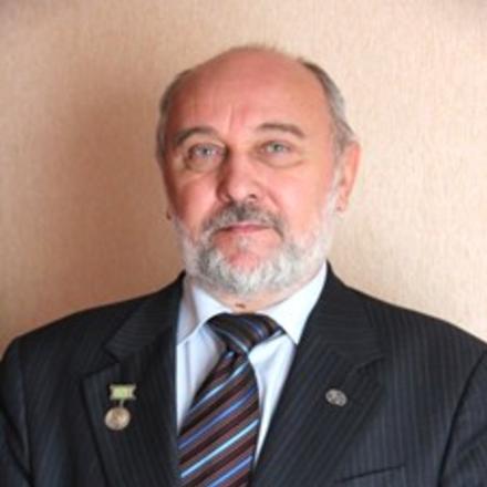 Дубровин Виктор Михайлович