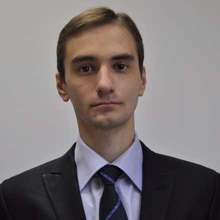 Дугин Максим Алексеевич