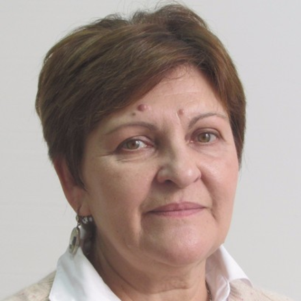 Дурицкая Валентина Александровна