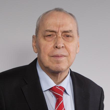 Джанумов Сейран Акопович