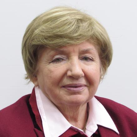 Ермакова Наталья Михайловна