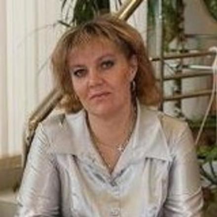 Федорова Елена Дмитриевна