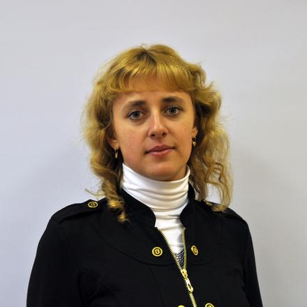 Федосеева Ирина Валерьевна