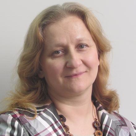 Фивинцева Наталья Александровна