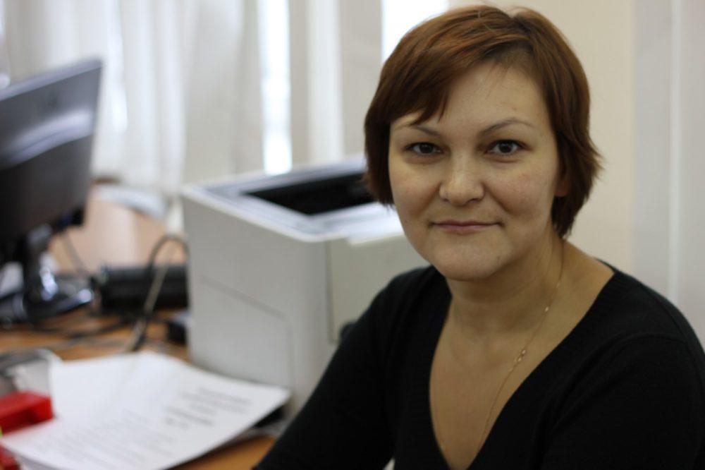 Дождева Наталья Евгеньевна