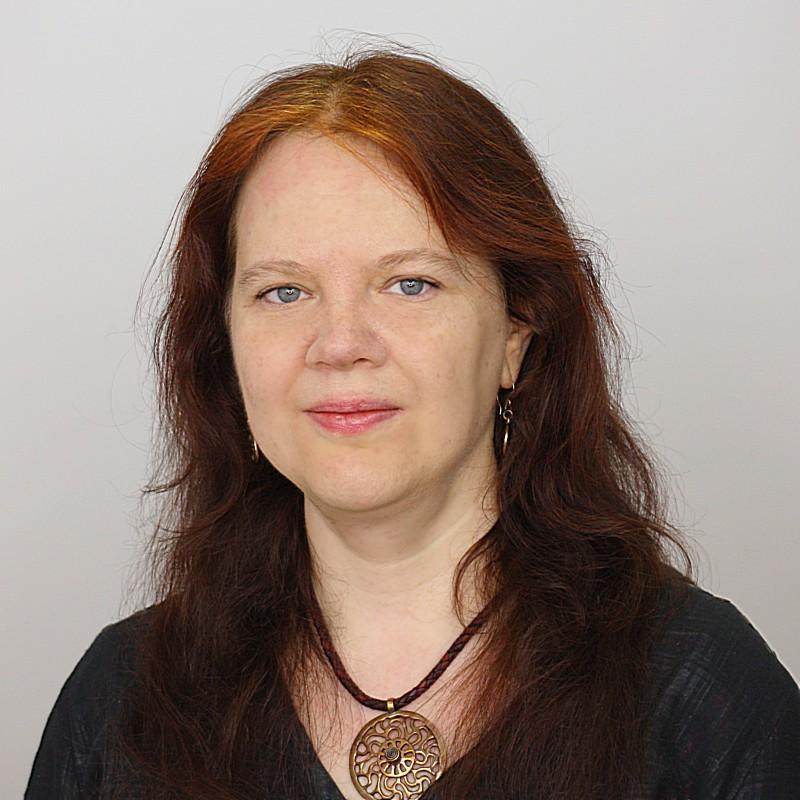 Шульгина Дарья Павловна