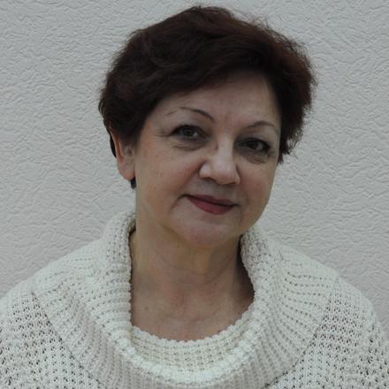 Фрейлах Наталья Ивановна