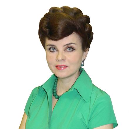 Габелко Татьяна Дмитриевна