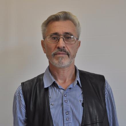 Гаврилин Николай Николаевич