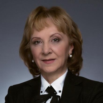 Геворкян Елена Николаевна