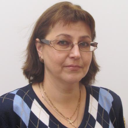 Годлевская Елена Анатольевна