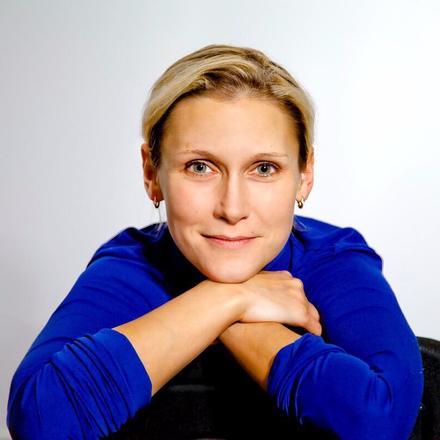 Гофман Наталья Сергеевна