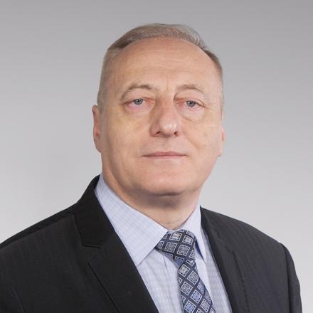 Гогиберидзе Георгий Меджидович