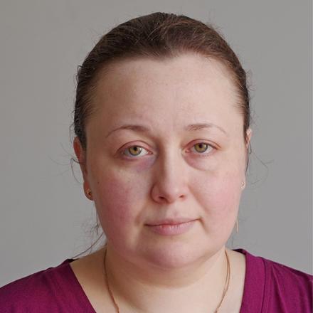 Горчакова Екатерина Александровна