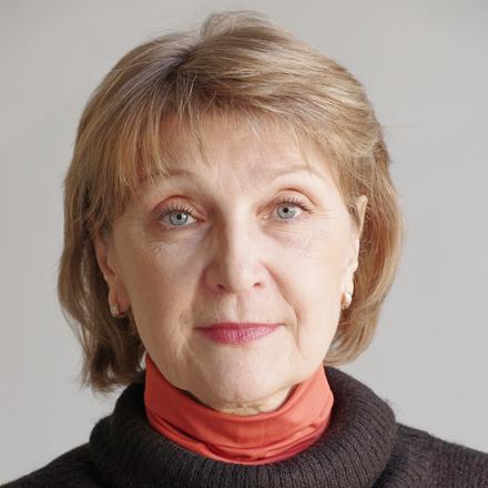 Горелова Вера Викторовна