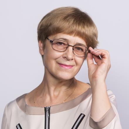 Григорьева Марина Викторовна