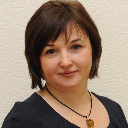 Гудина Лариса Борисовна