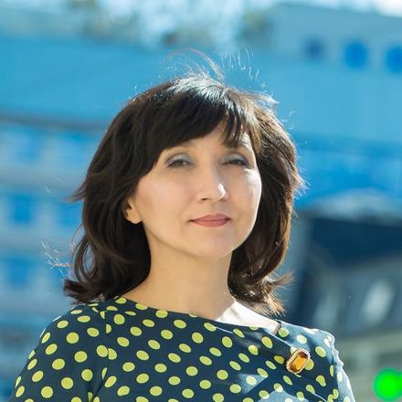 Хабибова Алевтина Сакмаровна