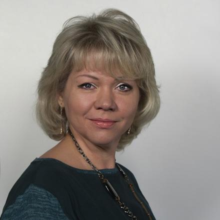 Харламова Светлана Григорьевна
