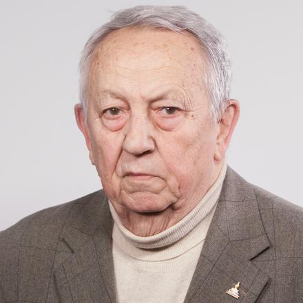 Хаванов Евгений Иванович