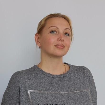 Ильичева Светлана Алексеевна