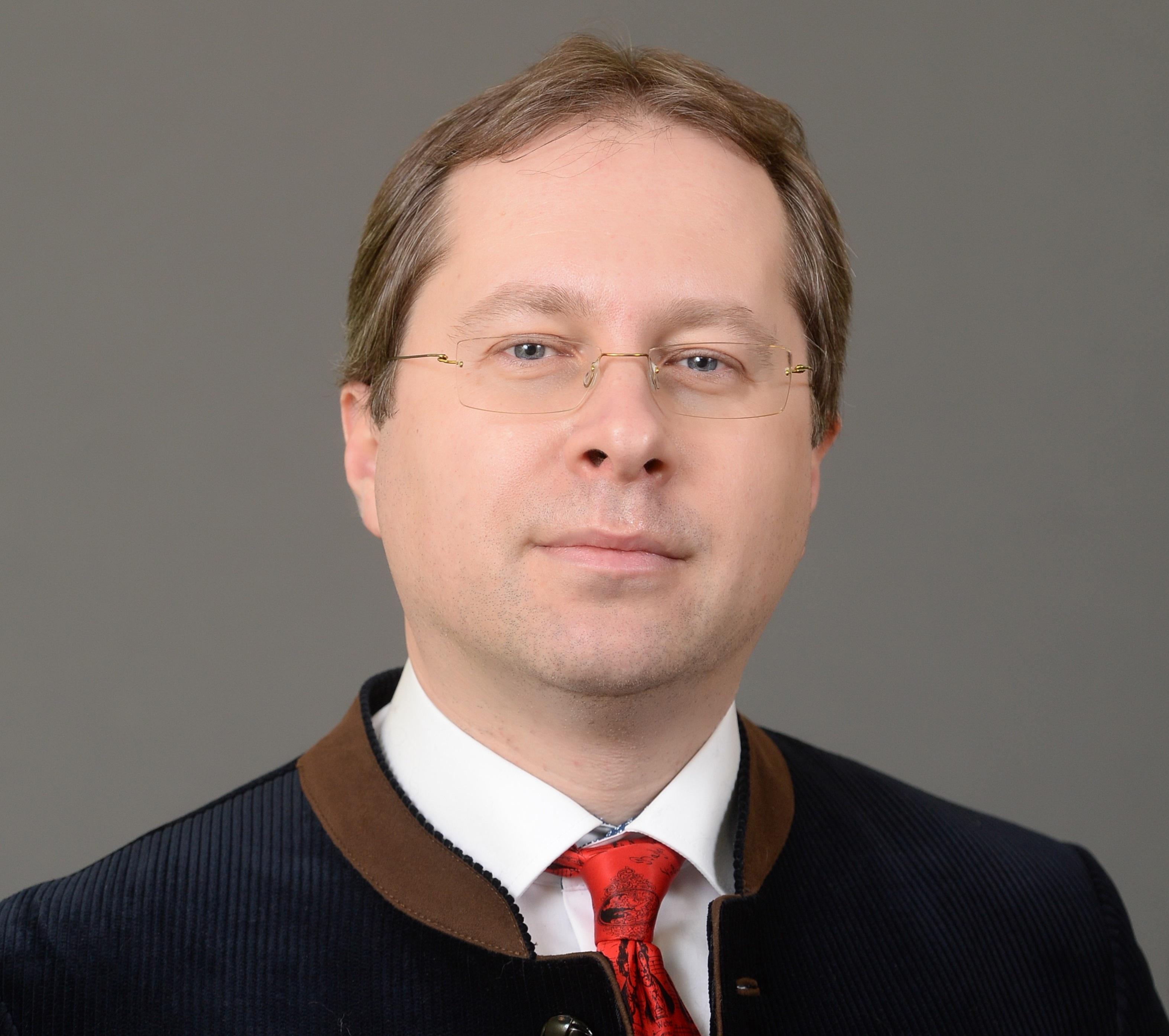 Зудин Борис Васильевич