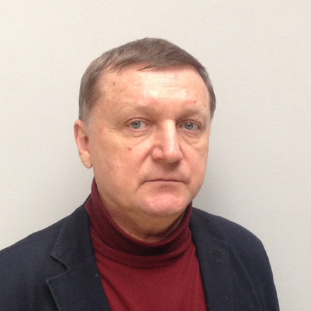 Исаков Владимир Алексеевич