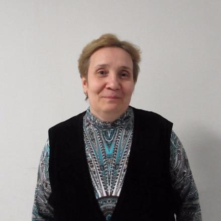 Калина Надежда Константиновна