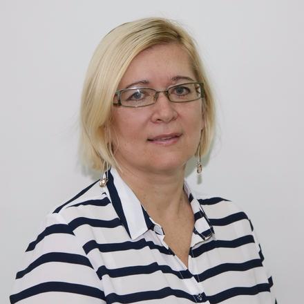 Калязина Светлана Алексеевна