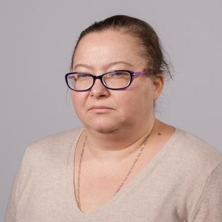 Канунникова Ирина Алексеевна