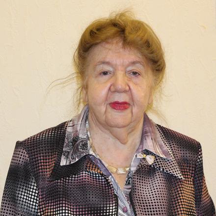 Каплан Людмила Иосифовна