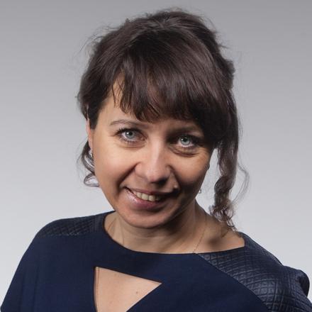 Карпачева Татьяна Сергеевна