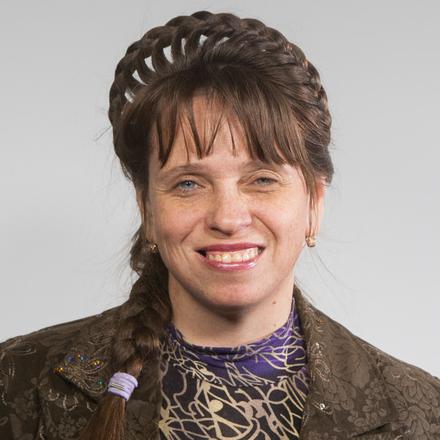 Казмирчук Ольга Юрьевна