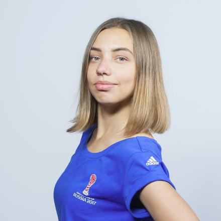 Кекова Любовь Александровна
