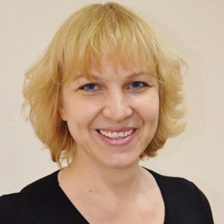 Кирина Марианна Владимировна