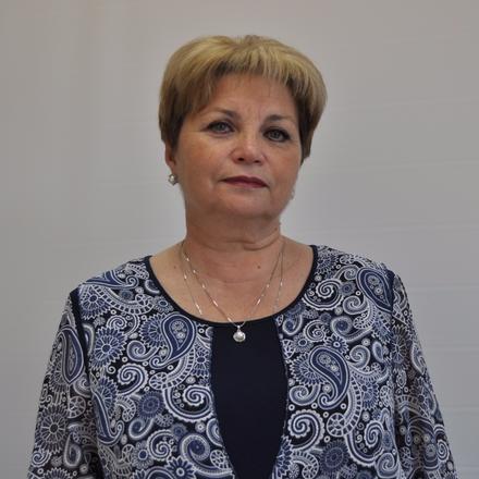 Клейменова Ирина Николаевна