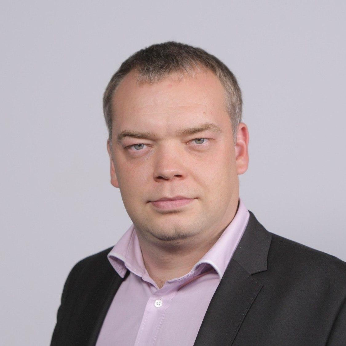 Секачев Леонид Игоревич